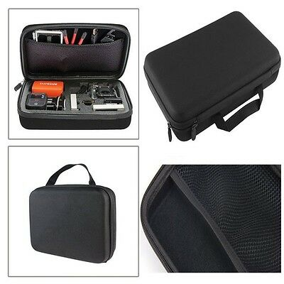 Large size Protective Travel Storage Carry Box Bag Case with for GoPro 4  3+ 3 2