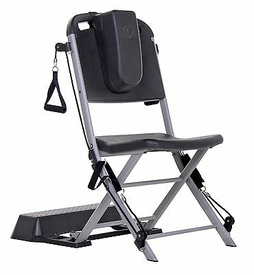 VQ Action Care Resistance Chair Exercise System