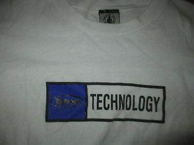 Made In Detroit Classic DETROIT TECHNOLOGY T Shirt Large Kid Rock Techno