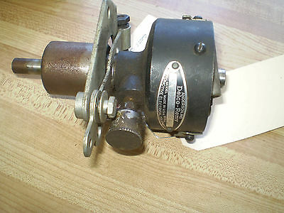 1936-37-38-39-40-41-42-43 CLEVELAND TRACTOR DISTRIBUTOR NOS DELCO REMY 649 H