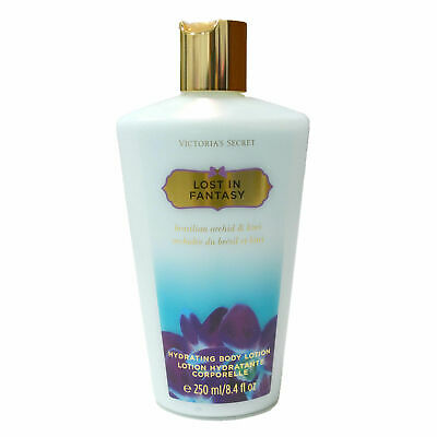 Victoria's Secret Fantasies Hydrating Body Lotion 8.4 Oz VS You Pick Victorias