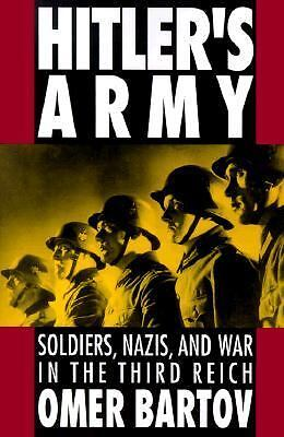 WW2 Hitler's Army Soldiers, Nazis, and War in the Third Reich Reference Book