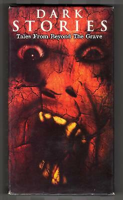 Dark Stories - Tales From Beyond the Grave (VHS, 2001)