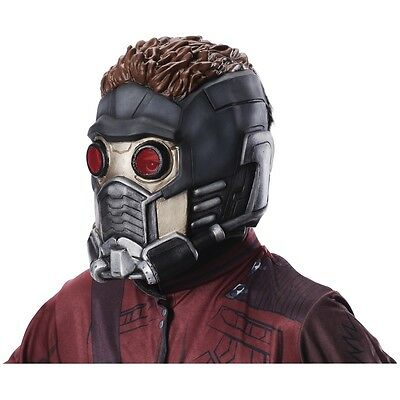 Star-Lord Costume Mask KIds Guardians of The Galaxy Halloween Fancy Dress