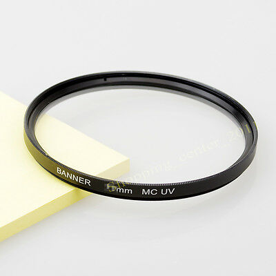 67mm MC-UV Multi Coated Ultraviolet MCUV Filter FOR Canon EOS 650D 600D 550D