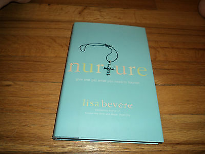 Nurture Give and Get What You Need To Flourish BUY 2 FREE SHIP BUY 3 4th FREE!