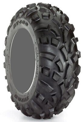 TWO 25//8.00-12,25//8.00x12,25x8x12 ATV Carlisle AT 489 Four Wheeler Tires