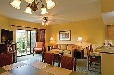 Wyndham Smoky Mountains; Sevierville, TN; 2 BR, 2 BA; May 8/ 3 nights; max 8