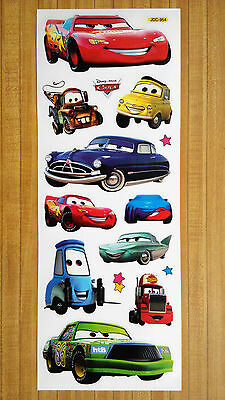 Window/Wall Magic decorative Sticker paster decals :Disney Car 954