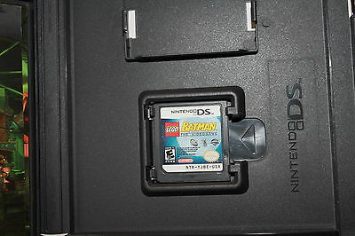 Nintendo Ds LEGO Batman The Videogame - Case and game NO instructions