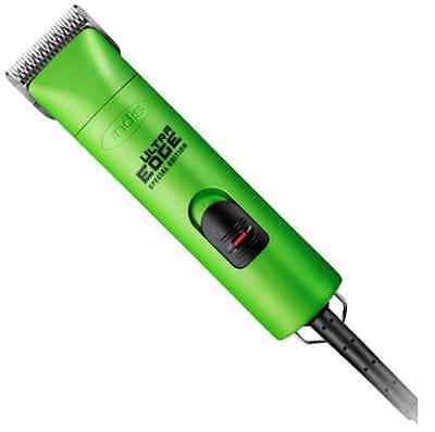 Andis Super AGC2 Lime Ultra Edge Dog Grooming Animal Professional Clipper 22585