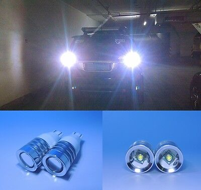 2x Super Bright Cree R5 Backup Reverse Light Bulb T10 T15 921 912 For Back Up A2