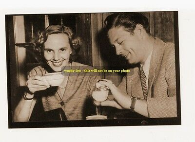 """mm160 - King Michael & wife Anne of Romania - Royalty photo 6 x 4"""""""
