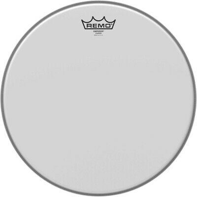 "Remo 14"" Emperor Coated Tom Or Snare Drum Head Skin BE-0114-00"