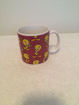 Applause Tweety Bird Coffee Style Cup