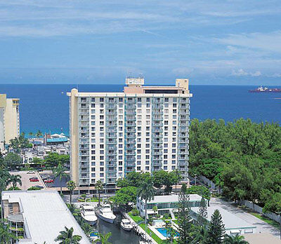 Ft Lauderdale Beach Florida July 10-17 Lux 1 BDM Sleep 6 Suite 7 Nt Rental
