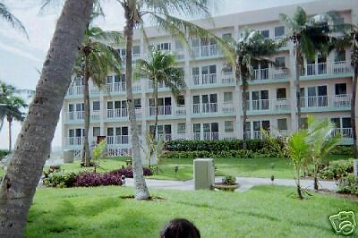 Wyndham Sea Gardens Fort Lauderdale Pompano beach area FL Mar Apr May- sleeps 4