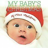 Various Artists, My Baby's Christmas Audio CD
