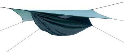Hennessy Hammock EXPEDITION ASYM + SnakeSkins Classic Hammock Tent