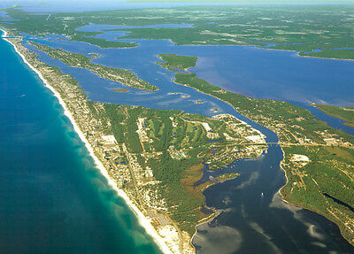 1/4 RESIDENTIAL LOT by Beach and Golf Club, PENSACOLA, Florida / PreForeclosure