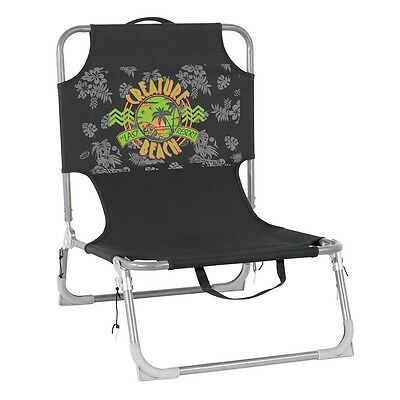 Creature LAST RESORT Compact Folding Skateboard BEACH CHAIR