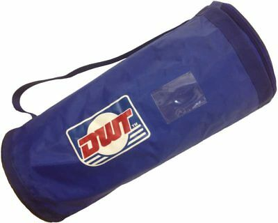 DWT / Douglas Premium Quality Wheel Tyre Bag in Blue UK KART STORE