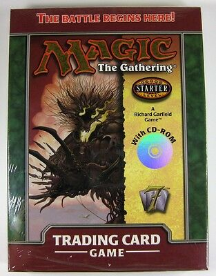 Magic: The Gathering - 7th Edition Core Set 2 Player Starter
