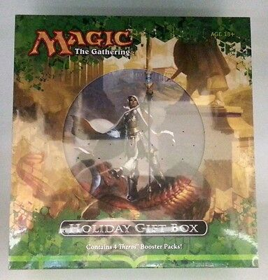 Holiday Gift Box 2013 MtG Magic the Gathering Theros
