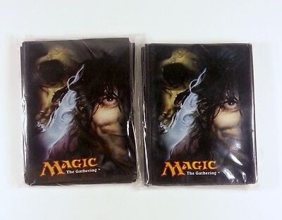 80 Ultra Pro Deck Protector Sleeves - Diabolic Tutor