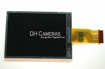 Canon PowerShot  A810 REPLACEMENT LCD DISPLAY SCREEN MONITOR USA