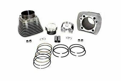 Big Bore 1200cc Cylinder Piston Conversion Kit Silver Wiseco 10:1 Rings 1986-03
