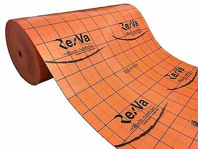 UNDERLAYMENT Insulation Thermo-Foam for Carbon Heating Film 50 sq ft