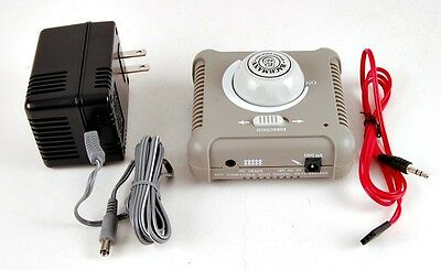Bachmann Train Analog Power Pack and Speed Controller 1 AMP