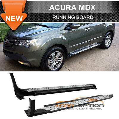 nerf watch honda mdx boards step to diy running bars pilot acura install how side