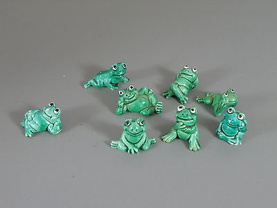 HPF: Happy Frogs 1986 - Komplettsatz