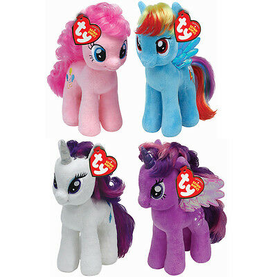 Ty My Little Pony Choice of Plush One Supplied NEW