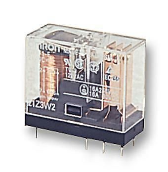 Relay Pcb Dpco 48Vdc GSMPN: G2R-2 48DC OMRON ELECTRONIC COMPONENTS