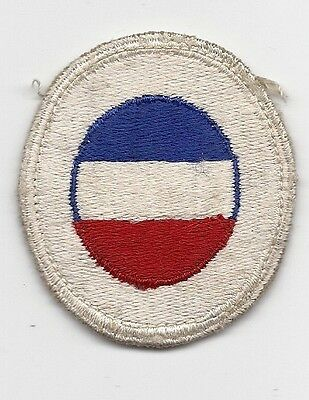 WWII Army General Headquarters Reserve patch