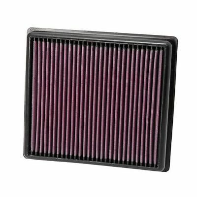 K&N Air Filter For BMW 1 Series F20 114D / 116D / 118D 2011 - 2015 - 33-2990
