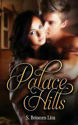 NEW Palace Hills by S. Briones Lim Paperback Book (English) Free Shipping