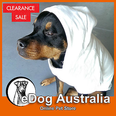 Dog Coat Puppy Hoodies Warm Jacket Hoodie Dog Apparel for Small Medium Large Dog