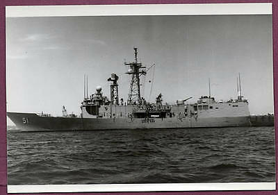 1991 Guided Missile Frigate FFG-51 USS Gary Photo