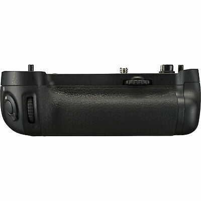 Nikon MB-D16 Grip Multi Battery Power Pack for D750 Digital SLR Camera