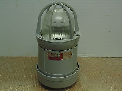 Crouse Hinds Explosion Proof Light Fixture, EVMA 83171 / 120