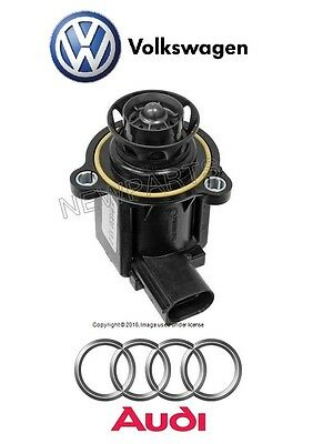 OEM (Made In Germany) Turbocharger Bypass Valve 06H145710D
