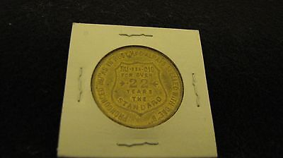 The Standard Paint Co NY Boston Chicago Denver Ruberoid Medal Free US Shipping