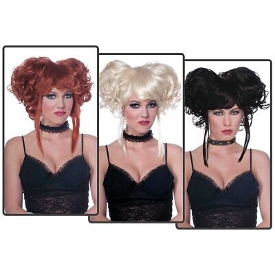 Sukie Wig Costume Accessory Adult Halloween