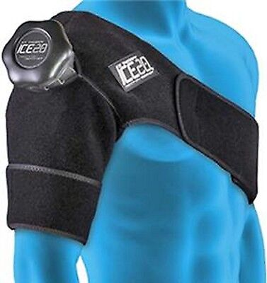 ICE20 Ice Therapy Compression Wrap: Shoulder