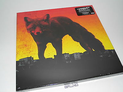 3 LP-BOX: The Prodigy – The Day Is My Enemy, Limited Deluxe Boxset, NEU (A9/1)