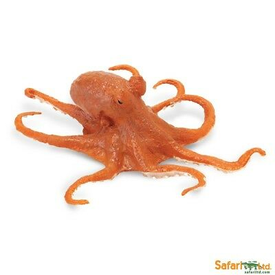 Octopus (Safari Ltd. 274429)